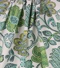 Solarium Outdoor Decor Fabric 54\u0027\u0027-Busan Juniper