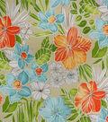 Solarium Outdoor Fabric 54\u0022-Aloha Opal