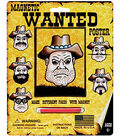 Magnetic Personalities-Wanted Poster