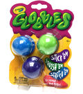 Crayola Globbles 3/Pkg-Assorted Colors