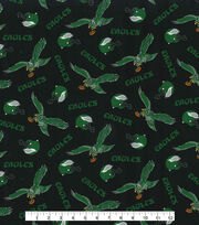 Philadelphia Eagles Cotton Fabric -Legacy Digital, , hi-res