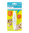 Decoration Tape Stamping Pen-Banners