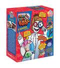 Dr. Bonyfide\u0027s Know Your Body, 5 Senses Edition! Activity Kit