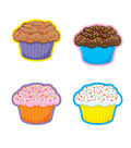 Cupcakes Mini Accents Variety Pack, 36 Per Pack, 6 Packs