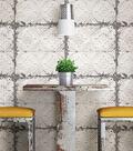 WallPops NuWallpaper Peel & Stick Wallpaper-Vintage Tile