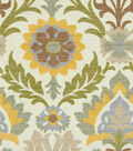 Waverly Upholstery Fabric 54\u0022-Santa Maria /Pebble