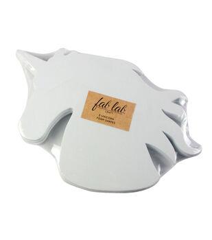 Little Makers 3 Unicorn Head Foam Shapes