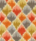 Waverly Upholstery Fabric 54\u0022-Meadow Clay
