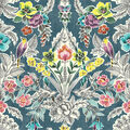 Wallpops Peel & Stick Wallpaper-Summer Love Teal