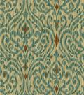 P/K Lifestyles Print Fabric 54\u0022-Srilanka/Driftwood