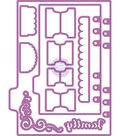 My Prima Planner Metal Dies-Shapes #2