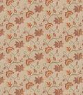 Eaton Square Lightweight Decor Fabric 53\u0022-Finale/Henna