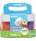Perler 3 Way Storage Containers