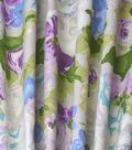 Home Essentials Decor Fabric-Violet Blossom Boutique