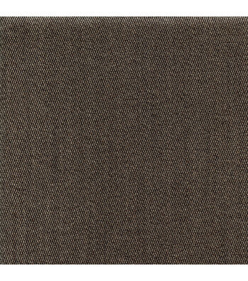 Suitings Tweed Poly Wool Fabric-Gray
