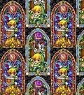 Nintendo Zelda Fleece 59\u0022-Sword & Armor