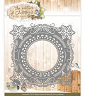 Find It Trading The Nature of Christmas Cutting Die-Snowflake Frame