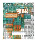 Fantastic Cities Coloring Book