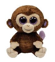 TY Beanie Boo Coconut Monkey, , hi-res