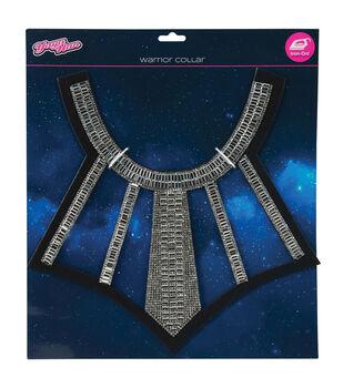Yaya Han Collection Silver Warrior Collar