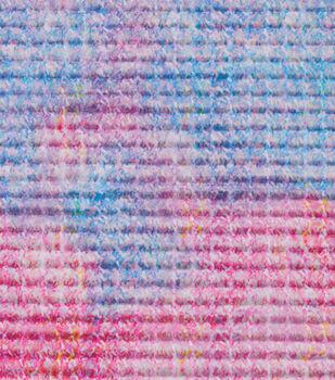 Glitterbug Stretch Irridescent Fabric-Tye Dye