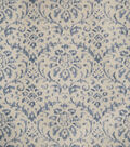 Home Decor 8\u0022x8\u0022 Fabric Swatch-Eaton Square Portugal Navy