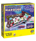 Creativity for Kids Light-Up Marquee Kit