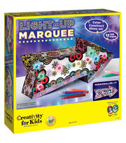 Creativity for Kids Light-Up Marquee Kit, , hi-res