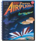 The Klutz Book Of Paper Airplanes Book Kit