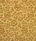 Home Decor 8\u0022x8\u0022 Fabric Swatch-Upholstery  Barrow M7902-5133 Sandalwood