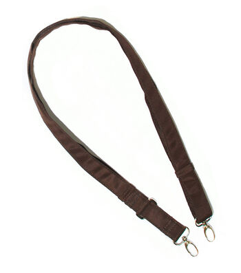 Shoulder Strap Brown