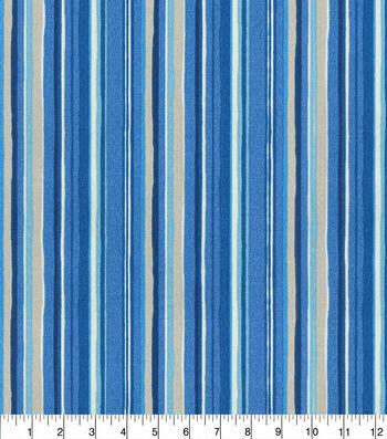 Dena Design Outdoor Fabric-Cala Sapphire