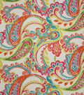 Solarium Outdoor Fabric 54\u0027\u0027-Cerberus Sherbert