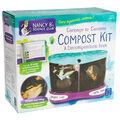 Nancy B\u0027s Science Club Garbage to Gardens Compost Kit