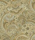 Multi-Purpose Decor Fabric-Mosaic Roly Poly Green