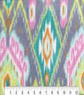 Anti-Pill Fleece Fabric 59\u0022-Losani Rio
