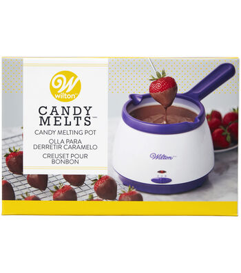 Wilton Candy Melts Melting Pot