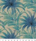 Tommy Bahama Multi-Purpose Decor Fabric 54\u0027\u0027-Riptide Balmy Days