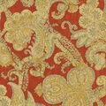 Waverly Upholstery Fabric 54\u0022-Grand Gesture/Woodland