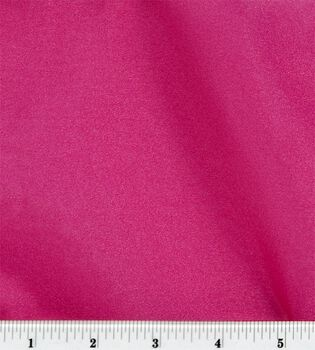 Casa Collection Solid Crepon Sheer Fabric