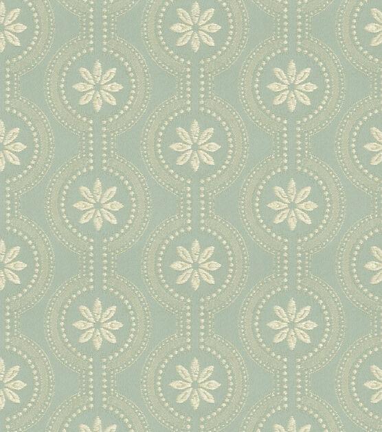Home Decor Fabric Waverly Chantal Vapeur