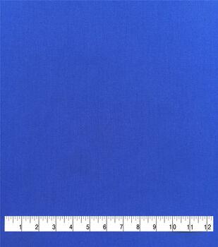 Sportswear Stretch Poly Rayon Spandex Twill Fabric-Dazzling Blue
