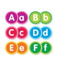 Color Your Classroom: Alphabet Bulletin Board Set