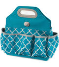 Crafter\u0027s Tote Bag-Aqua