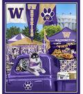 University of Washington Huskies Cotton Panel 36\u0022-Tailgate