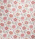 Home Decor 8\u0022x8\u0022 Fabric Swatch-Upholstery Fabric Eaton Square Elkins Jewel