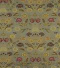 Home Decor 8\u0022x8\u0022 Fabric Swatch-Robert Allen Eden Lampasso Spa