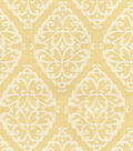 P/K Lifestyles Upholstery 8x8 Fabric Swatch-Stencil Study/Tulip