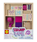 Alex Toys Stamp & Roll Sweet Fun Kit