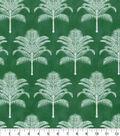 Tommy Bahama Outdoor Fabric 9\u0022x9\u0022 Swatch-Palm Life Verde